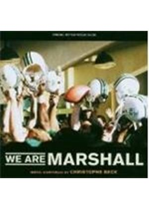 Various Artists - We Are Marshall
