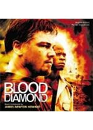 Various Artists - Blood Diamond (Music CD)