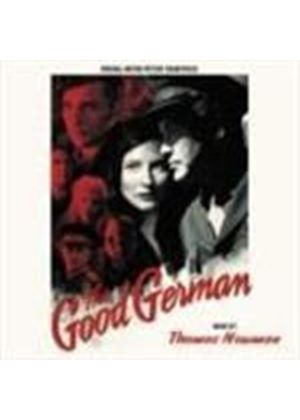Various Artists - Good German, The
