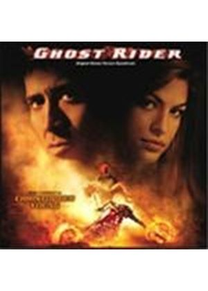 Various Artists - Ghost Rider