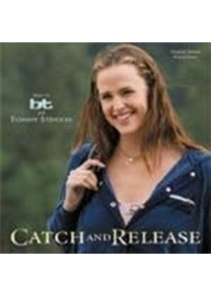 Original Soundtrack - Catch And Release (Music CD)