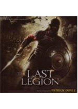 Soundtrack - LAST LEGION - OST (P DOYLE)