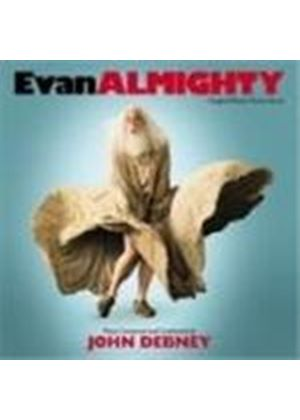 Various Artists - Evan Almighty OST