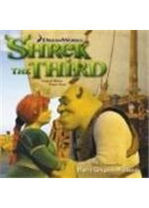 Various Artists - Shrek The Third