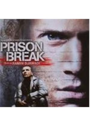 Soundtrack - PRISON BREAK (OST)