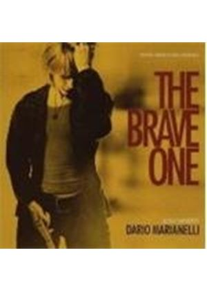 Original Soundtrack - The Brave One (Music CD)