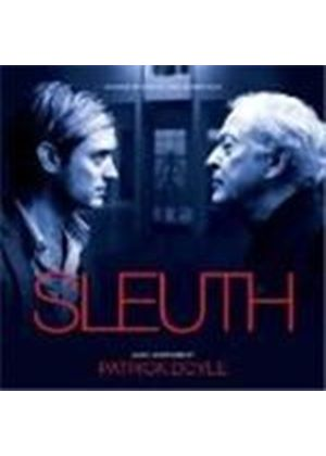 Original Soundtrack - Sleuth (Music CD)