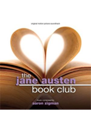 The Jane Austen Book Club (Soundtrack) (Music CD)