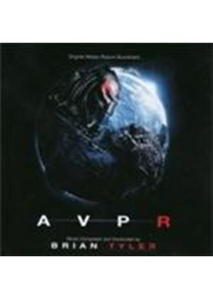 Original Soundtrack - Alien Vs Predator Requiem