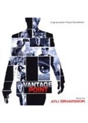 Original Soundtrack - Vantage Point (Orvasson)