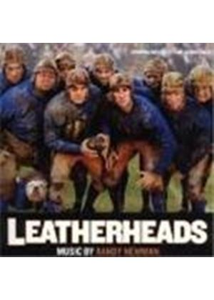 Original Soundtrack - Leatherheads (Newman)