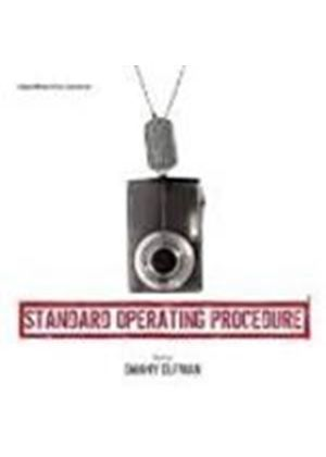 Original Soundtrack - Standard Operating Procedure