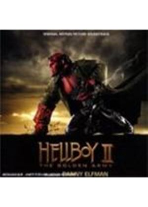 Original Soundtrack - Hellboy 2 (Elfman)