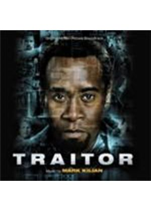 Various Artists - Traitor (Music CD)