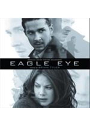 Various Artists - Eagle Eye (Music CD)