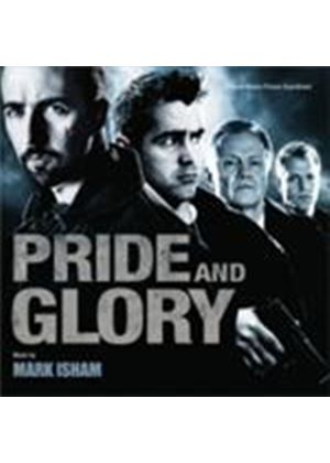 Various Artists - Pride And Glory (Music CD)