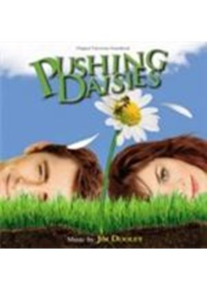 Various Artists - Pushing Daises (Music CD)