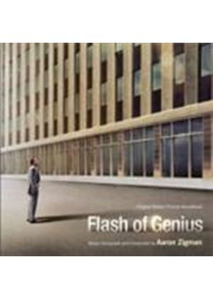 Various Artists - Flash Of Genius (Music CD)