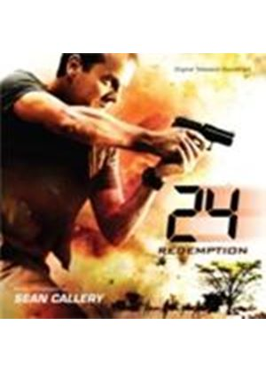 Various Artists - 24: Redemption (Music CD)