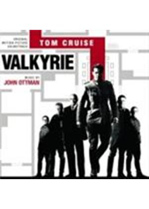 Various Artists - Valkyrie (Music CD)