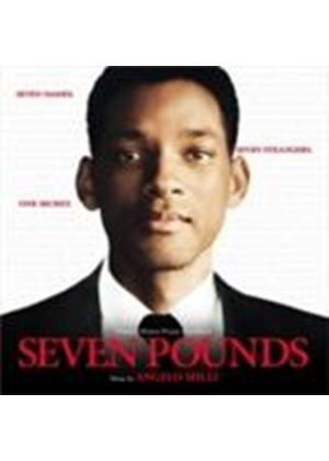 Various Artists - Seven Pounds (Music CD)