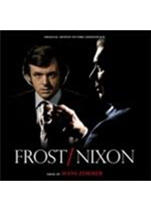 Various Artists - Frost/Nixon (Music CD)