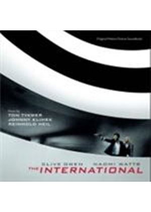 Various Artists - International, The (Music CD)