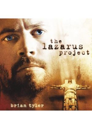 Brian Tyler - Lazarus Project (Original Soundtrack) (Music CD)