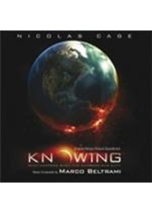 Various Artists - Knowing (Music CD)