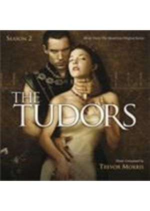 Various Artists - Tudors, The (Season Two) (Music CD)