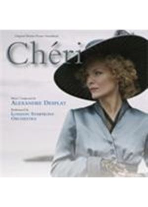 Original Soundtrack (Alexandre Desplat ) - Cheri (Music CD)
