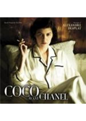 London Symphony Orchestra - Coco Before Chanel (Music CD)