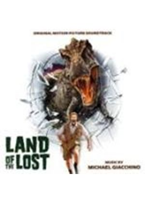 Hollywood Studio Symphony (The) - Land Of The Lost (Music CD)