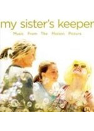 Various Artists - My Sisters Keeper / Original Soundtrack (Music CD)