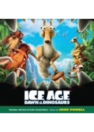 Original Score - Ice Age 3: Dawn of the Dinosaurs (Music CD)