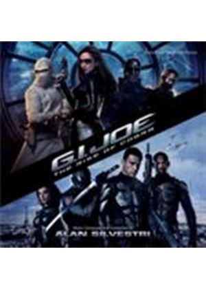 Original Soundtrack - GI Joe: The Rise Of Cobra (Music CD)