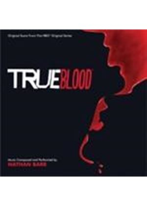 Original Soundtrack - True Blood (Music CD)