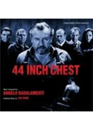 Various Artists - 44 Inch Chest (Music CD)