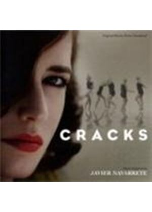 Various Artists - Cracks (Music CD)
