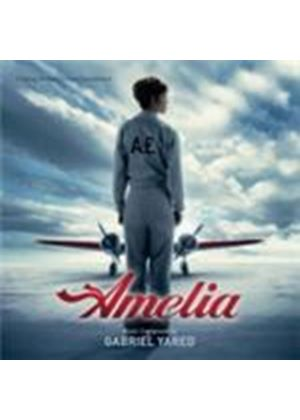 Various Artists - Amelia (Music CD)