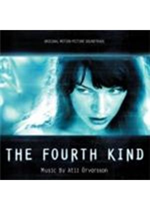 Various Artists - Fourth Kind, The (Music CD)