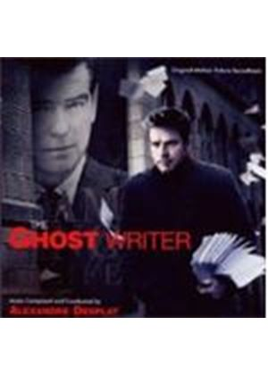 Various Artists - Ghost Writer, The (Music CD)