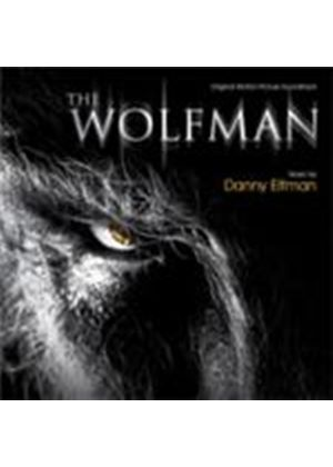 Hollywood Studio Symphony (The) - Wolfman, The (Music CD)