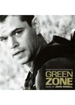 Various Artists - Green Zone (Music CD)