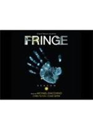 Various Artists - Fringe (Music CD)