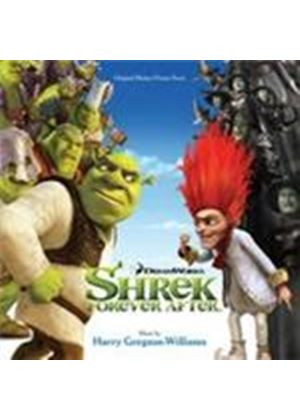 Various Artists - Shrek Forever After (Music CD)