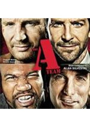 Various Artists - The A-Team (Music CD)