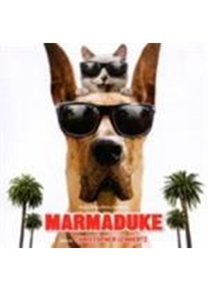 Various Artists - Marmaduke (Music CD)