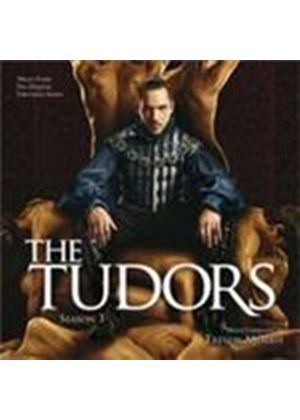 Various Artists - Tudors, The (Season Three) (Music CD)