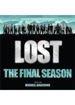 Various Artists - Lost (The Final Season) (Music CD)